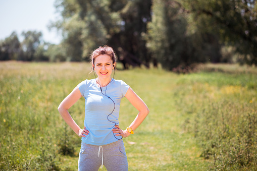 479652946 istock photo Ready for a run 479640970