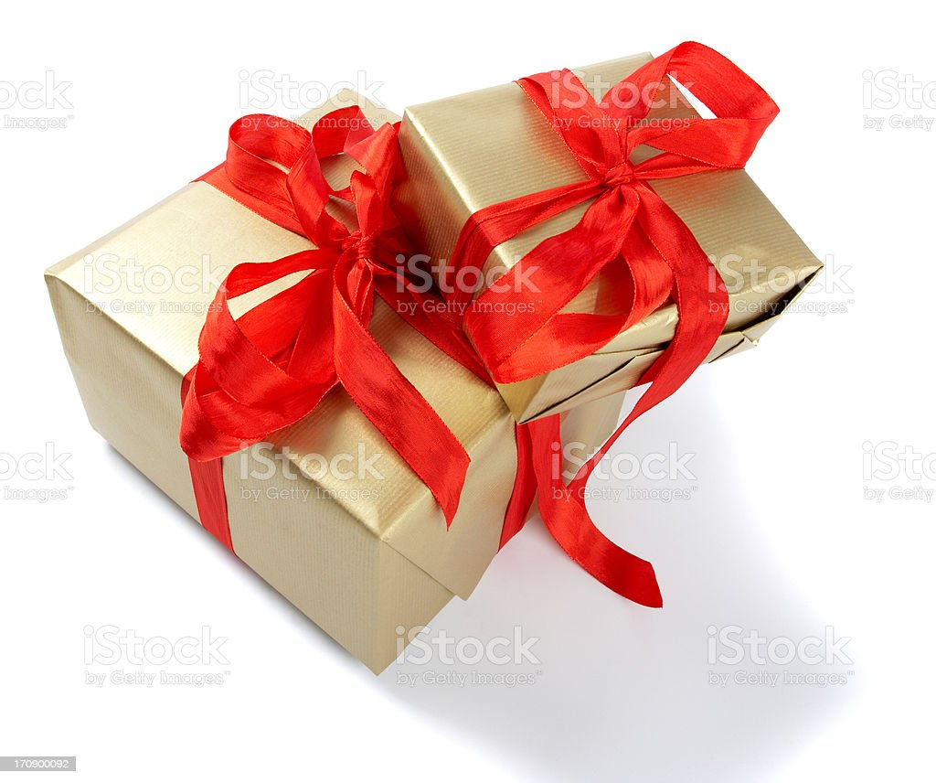 Ready for Christmas! royalty-free stock photo