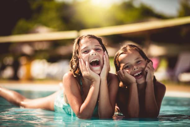 Bereit für unseren Sommerurlaub. – Foto