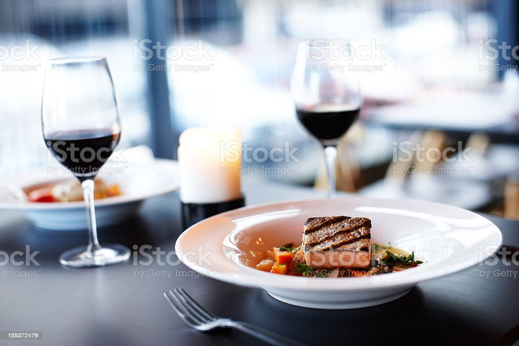 Ready for your taste buds royalty-free stock photo