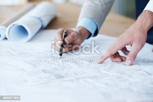 istock Ready to build their empire 466507905