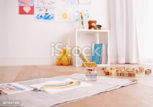 istock Ready to get creative 501647495