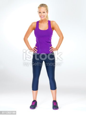 508386622istockphoto Ready to get physical?! 511283199