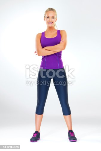 508386622istockphoto Ready to get your workout on!? 511283189