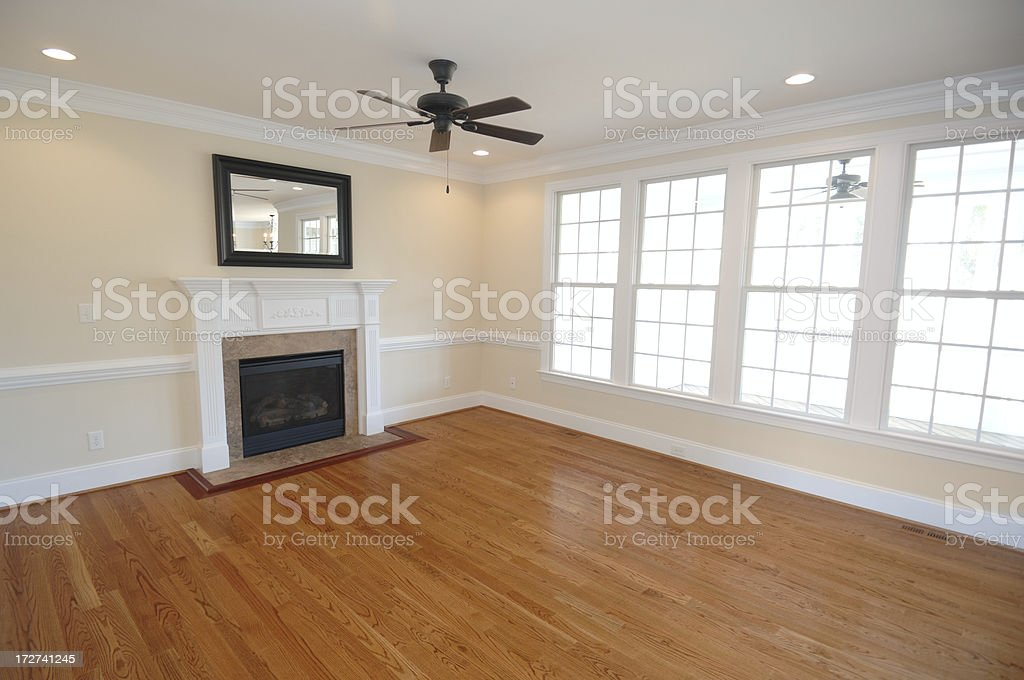 Ready to move in! royalty-free stock photo