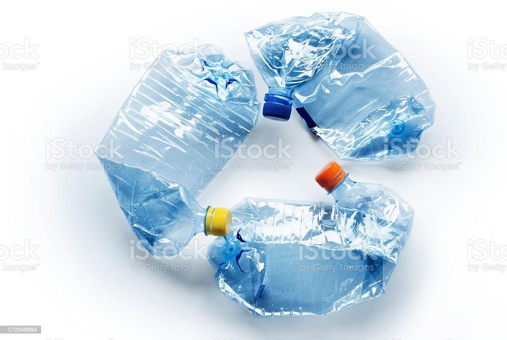 Bereit zum recycling – Foto
