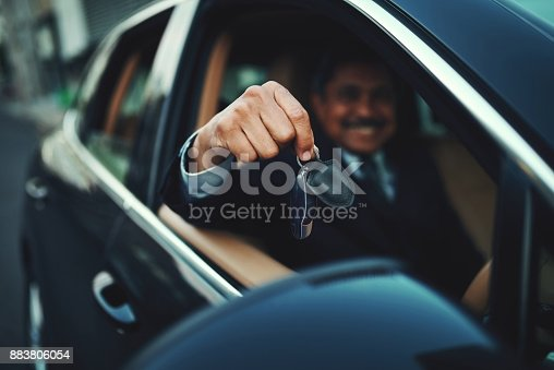 1138561232 istock photo Ready to ride in luxury 883806054