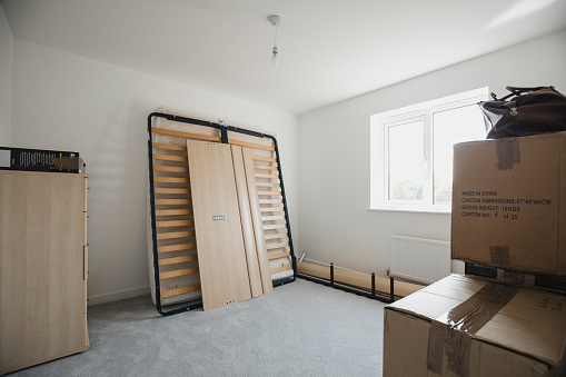 istock Ready to Start Unpacking 1039618010