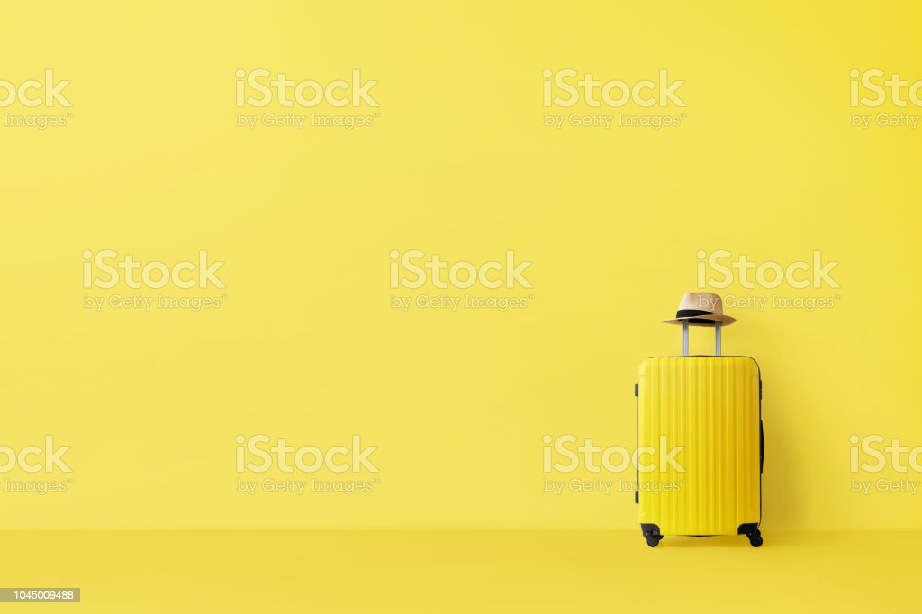 Reisefertig Konzept – Foto