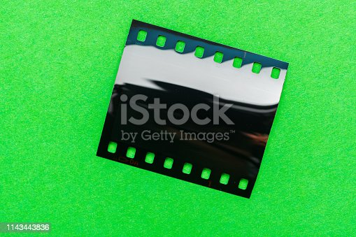 1129542015 istock photo real 35mm film frame or strip on colourful background 1143443836