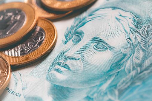 Real - Brazilian Currency. Money, Brazil, Money, Real.