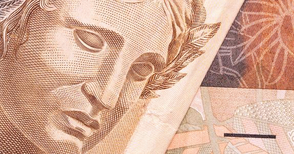 Real - Brazilian Currency. Money, Money, Brazil, Reais.
