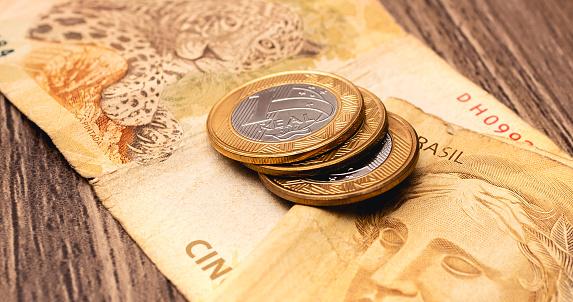 Real ( BRL ) - Brazilian Currency. Money, Money, Brazil, Reais.
