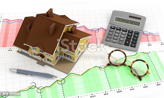 istock Real Estate Analytics 475104348