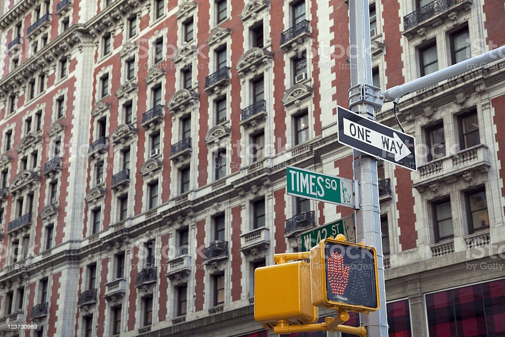 Real Estate and Street Sign royalty-free stock photo