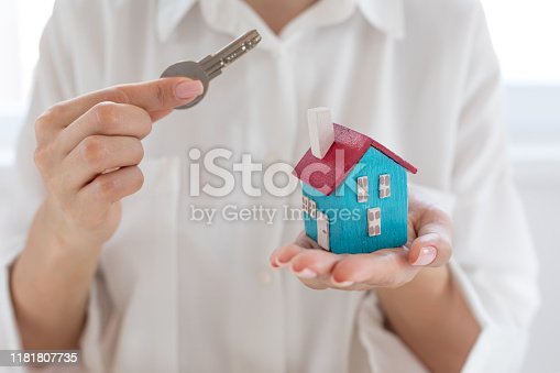 475902363istockphoto Real estate concept 1181807735