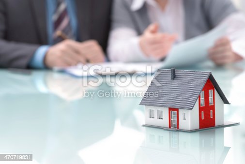 475902405istockphoto Real estate concept 470719831
