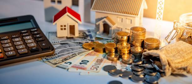 Immobilienentwicklung, Immobilieninvestitionen – Foto