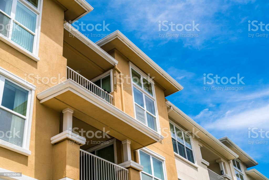 Real Estate Development , Rent , and Housing stock photo