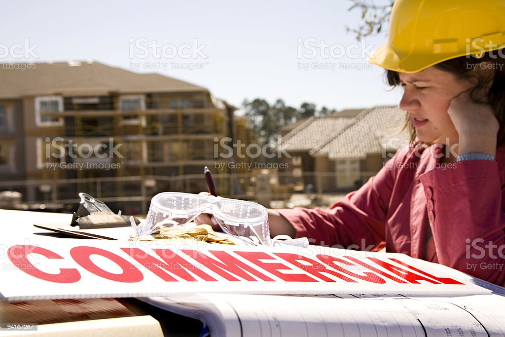 Real Estate for Sale royalty-free stock photo