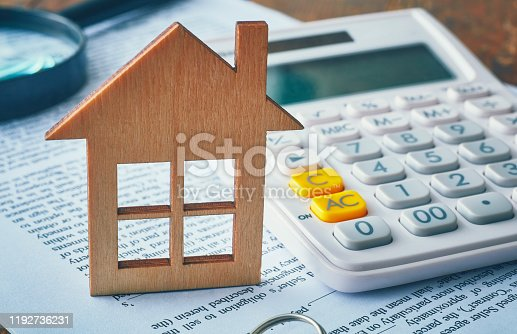 Real estate investment, Home Economy,