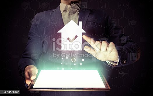 1023041738istockphoto Real estate, online  buying, rent. 647358062