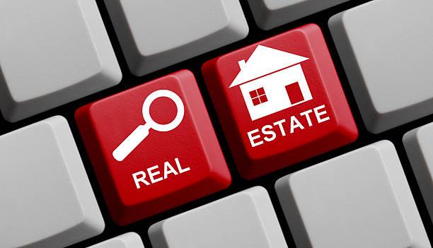 Real Estate online – Foto