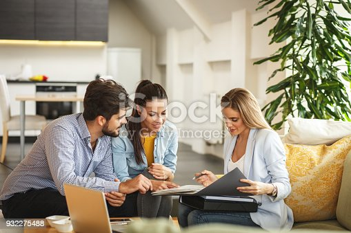 istock Real Estate 932275488