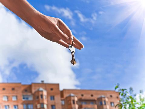 Real Estate Stockfoto en meer beelden van Fotografie