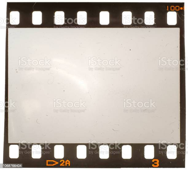Real macro photo of old and grungy 35mm film frame or strip on white picture id1068766404?b=1&k=6&m=1068766404&s=612x612&h=z5moyjlwlbdc7nmpjzvqe6l iy4nfm nka3rz5l4sgg=