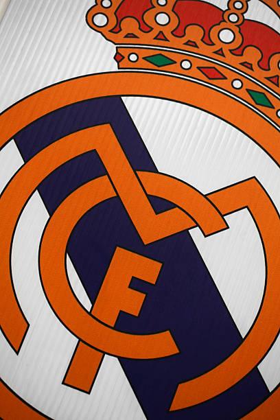 Real Madrid stock photo