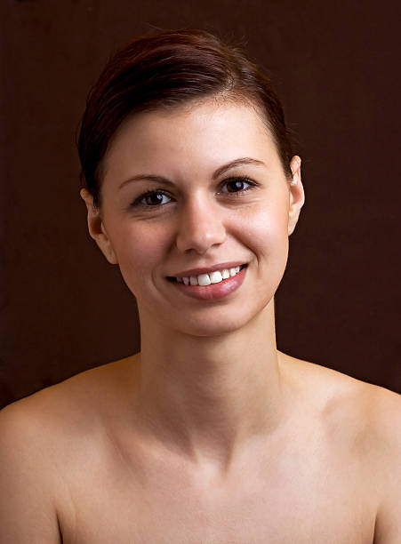 Best Average Looking Women Nude Stock Photos, Pictures & Royalty-Free Images - iStock