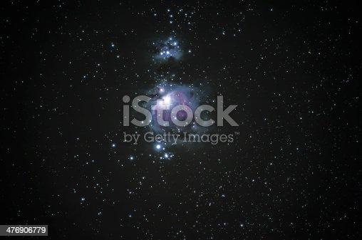 478539432istockphoto Real Orion Nebula 476906779