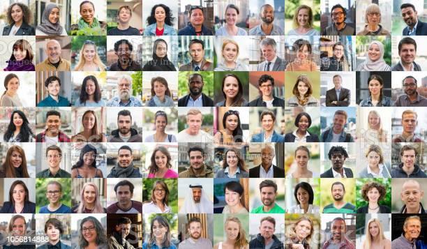Real People Of The World - Fotografias de stock e mais imagens de 20-29 Anos