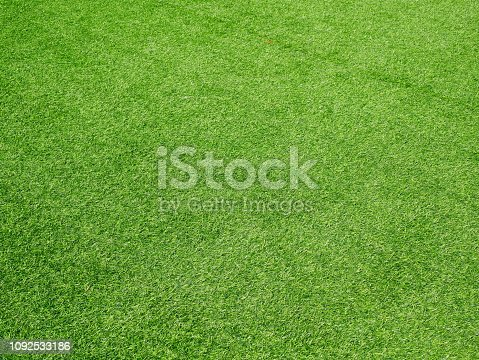 474672896 istock photo Real Putting Green 1092533186