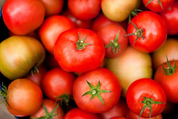 Real Tomaten – Foto