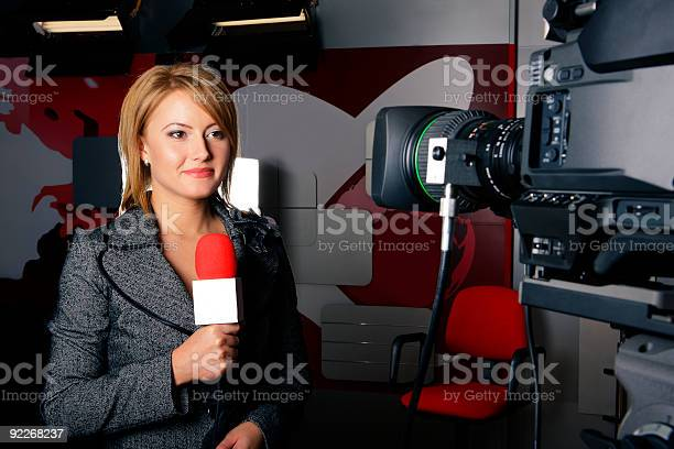 Real tv news reporter in front of the video camera picture id92268237?b=1&k=6&m=92268237&s=612x612&h=6hxovrvrxn8y1beicvd9ce4cxi3sifvceu39 leax o=