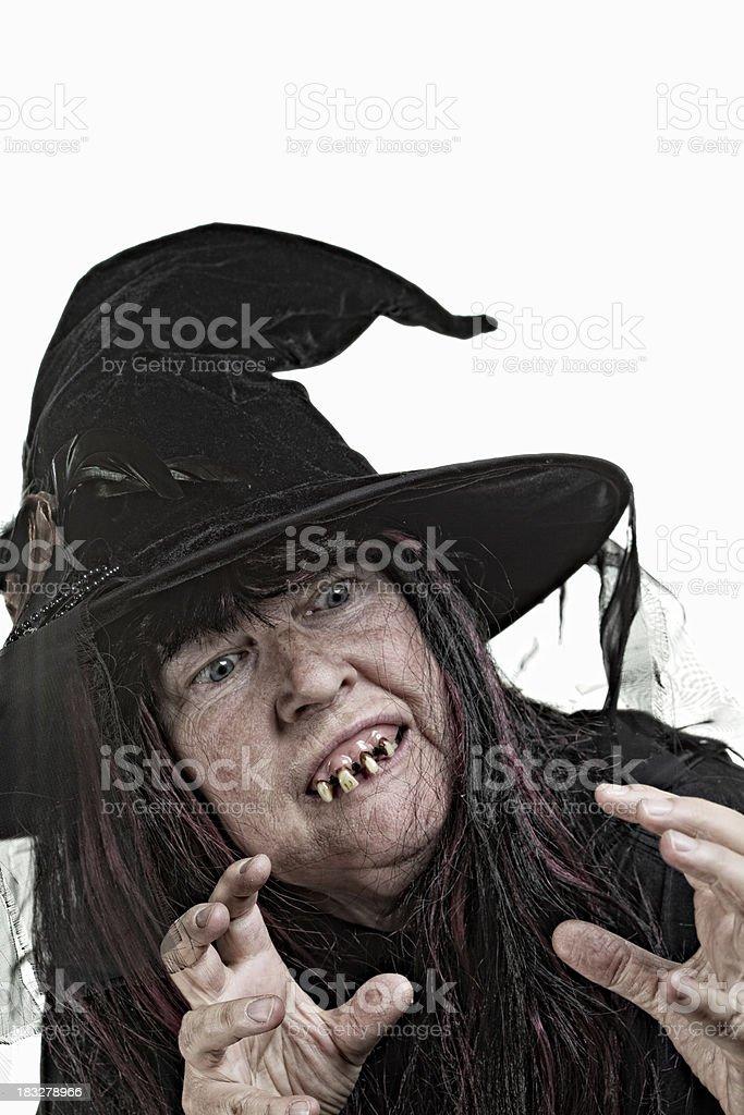 Bruja Real de - foto de stock