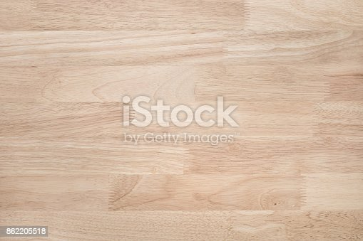 istock Real wood table top texture backgrounds. 862205518