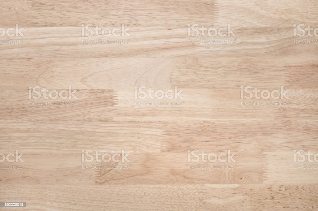 Real Wood Table Top Texture Backgrounds. Stock Photo