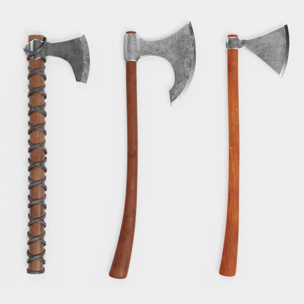 Best Viking Axe Stock Photos, Pictures & Royalty-Free Images