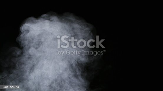 istock Realistic Dry Ice Smoke Clouds Fog Overlay 943155074