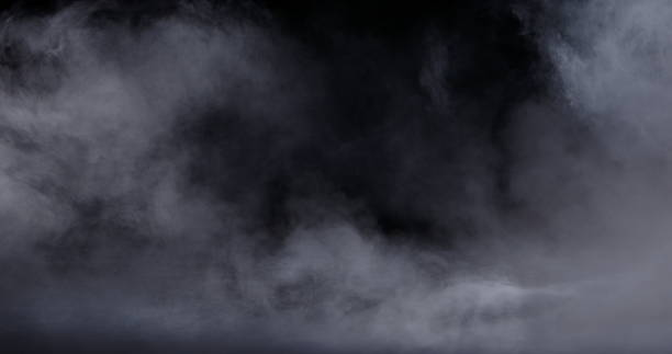 Realistic Dry Ice Smoke Clouds Fog Realistic dry ice smoke clouds fog overlay perfect for compositing into your shots. Simply drop it in and change its blending mode to screen or add. smog stock pictures, royalty-free photos & images