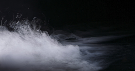 istock Realistic Dry Ice Smoke Clouds Fog 1181217792