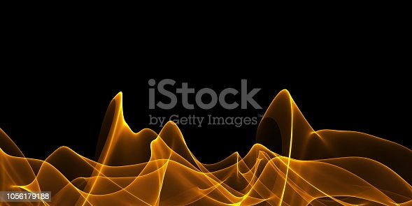 1067101542 istock photo Realistic fire flame special effect isolated on transparent background 1056179188