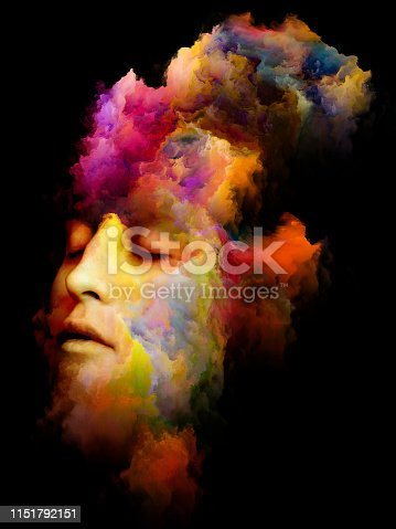istock Reality of Internal Palette 1151792151