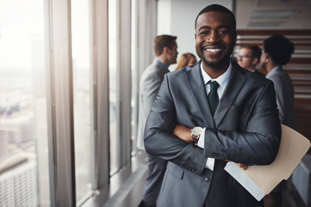 139,825 Black Man In Suit Stock Photos, Pictures & Royalty-Free Images -  iStock