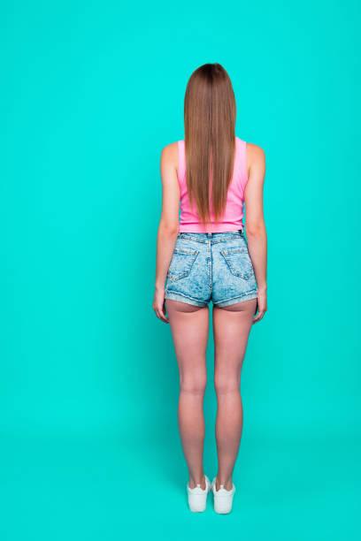 Teen girl anal toying-7840