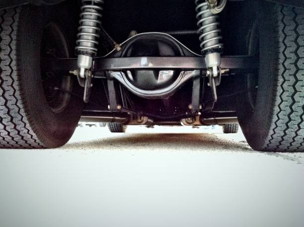 Rear Differential - Photo