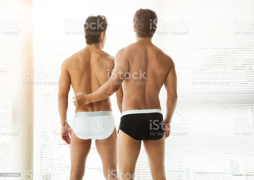 Japan muscular gay
